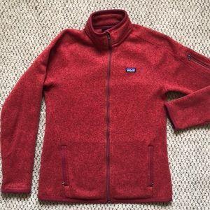 Patagonia Better Sweater Medium